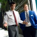 (Left to right) Kirk (Jay Baruchel, left) and Devon (Nate Torrence, right) are former high school buddies who work as TSA agents in the DreamWorks Pictures comedy 'She's Out of My League,' a Paramount Pictures release. Photo Credit: Darren Mic - 454 x 302
