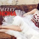 Winona Ryder - Red Magazine Pictorial [United Kingdom] (April 2014) - 454 x 296