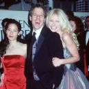 Lucy Liu, Greg Germann and Portia di Rossi - The 56th Annual Golden Globe Awards - 454 x 383