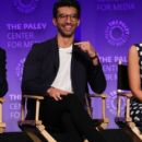 Justin Baldoni-   The Paley Center For Media's 2019 PaleyFest LA -