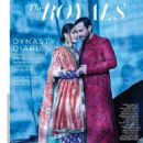 Saif Ali Khan - Harper's Bazaar Bride Magazine Pictorial [India] (November 2016) - 454 x 568