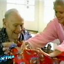 Anna Nicole Smith and J. Howard Marshall II - 320 x 240