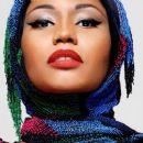 Nicki Minaj – Elle US Magazine (July 2018)