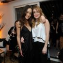 Actress Sasha Alexander attends the inaugural Image Maker Awards hosted by Marie Claire at Chateau Marmont on January 12, 2016 in Los Angeles, California