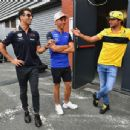 Belgian GP Previews 2018 - 454 x 345