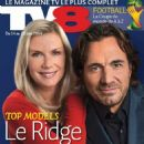 Katherine Kelly Lang, Thorsten Kaye - TV 8 Magazine Cover [Switzerland] (14 June 2014)