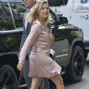 Ashley Benson – Seen at Le Coucou French Restaurant in New York City
