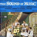 The Sound Of Music Original 1961 London Cast Starring Jean Bayliss - 454 x 523