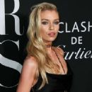 Stella Maxwell – Harper's BAZAAR Celebrates 'ICONS By Carine Roitfeld' in NYC