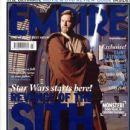Ewan McGregor - Empire Magazine [United Kingdom] (March 2005)
