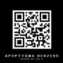 Apoptygma Berzerk - Black EP vol 2