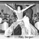 Polly Bergen - 341 x 286