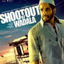 Shootout at Wadala New Posters 2013