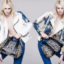 "Andrej Pejic - ""Flower Boys in Paradise"" Spring / Summer 2014 Campaign - 454 x 316"