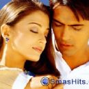 Aishwarya Rai and Arjun Rampal