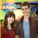 James Conroy and Sonny Munroe
