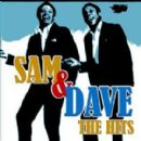 Sam and Dave - the Hits