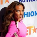 Selita Ebanks - BET's 2011 Rip The Runway in NYC February 26, 2011