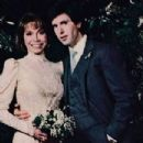 Mary Tyler Moore and S. Robert Levine - 303 x 339