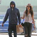 Leonardo DiCaprio and Camila Morrone - 454 x 612