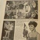 Luana Patten - De Lach Magazine Pictorial [Netherlands] (18 December 1959) - 454 x 529