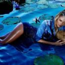 Candice Swanepoel for Forum Spring 2015 campaign