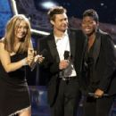 Fantasia Barrino Wins American Idol