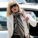Drew Barrymore - Los Angeles Candids, 3. 4. 2009.