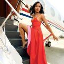 Kerry Washington - Glamour Magazine Pictorial [United States] (October 2013)