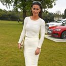 Kirsty Gallacher – Audi Polo Challenge – Day One in Ascot - 454 x 704