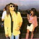 Dorothea Hurley and Jon Bon Jovi - 389 x 368