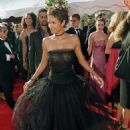Halle Berry At The 52nd Annual Primetime Emmy Awards (2000)
