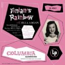 Finian's Rainbow Original 1947 Broadway Cast Starring Ella Logan - 454 x 454