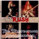 Rush - 1975-11-15: The Pretentious Necromancer: The Rockford Armory, Rockford, IL, USA