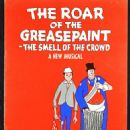 The Roar Of The Greaspaint,The Smell Of The Crowd
