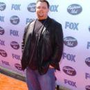 American Idol Season 4 - Finale - Arrivals