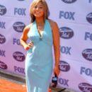 American Idol Season 4 - Finale - Arrivals - 264 x 400