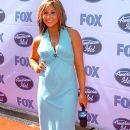 American Idol Season 4 - Finale - Arrivals - 260 x 400
