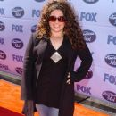 American Idol Season 4 - Finale - Arrivals - 259 x 400