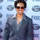 American Idol Season 4 - Finale - Arrivals - 248 x 400