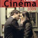Joaquin Phoenix - L'Annuel du cinema Magazine Cover [France] (January 2009)