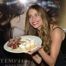 Sofia Vergara – Launch Of 'Tempting By Sofia Vergara' Fragrance in West Hollywood - 454 x 483