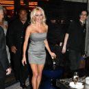 Pamela Anderson - Pamela Gets Married With Rick Salomon, Las Vegas Midnight 2007-10-06-07