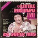 Little Richard - Little Richard Live!