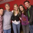 American Idol - Season 5 - Top 3 Contestants - 400 x 261