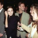 'Mallratts' premiere, October 18th 1995