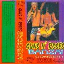 Banzai Concert