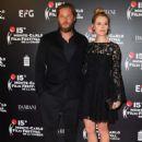 Rachael Taylor – 'Finding Steve McQueen' Premiere at Monte-Carlo Film Festival in Monaco - 454 x 681