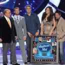American Idol - Season 5 - Results Show - 400 x 316