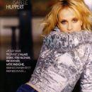 Isabelle Huppert Cahiers du Cinéma Magazine Pictorial March 1996